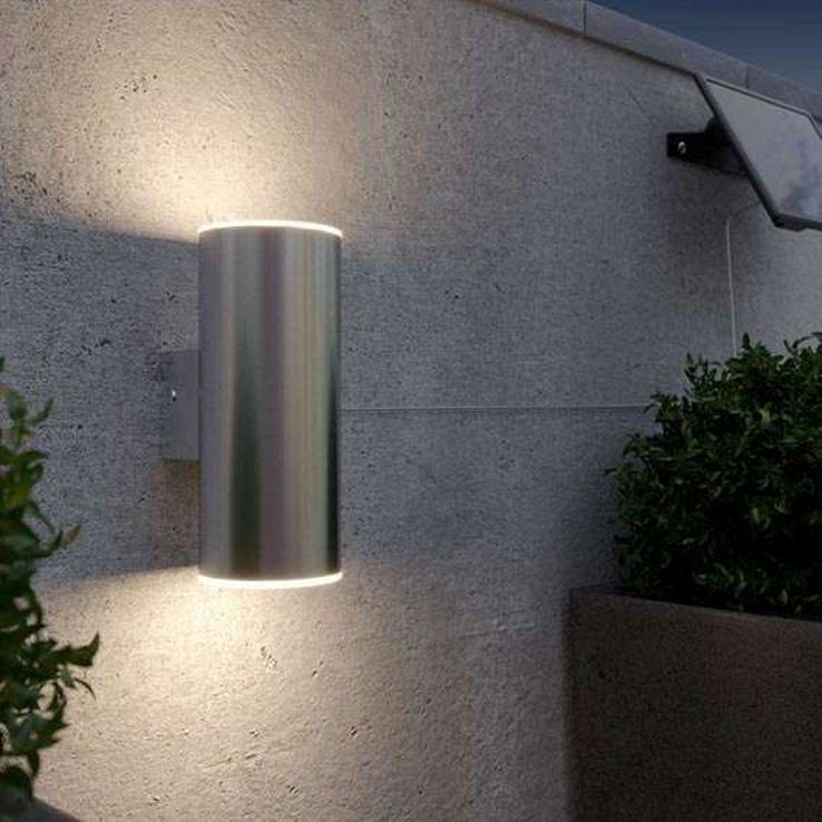 97 Choices Unique Elegant Lighting LED Outdoor Wall Sconce For Modern Exterior House Designs 38