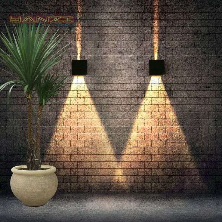97 Choices Unique Elegant Lighting LED Outdoor Wall Sconce For Modern Exterior House Designs 55