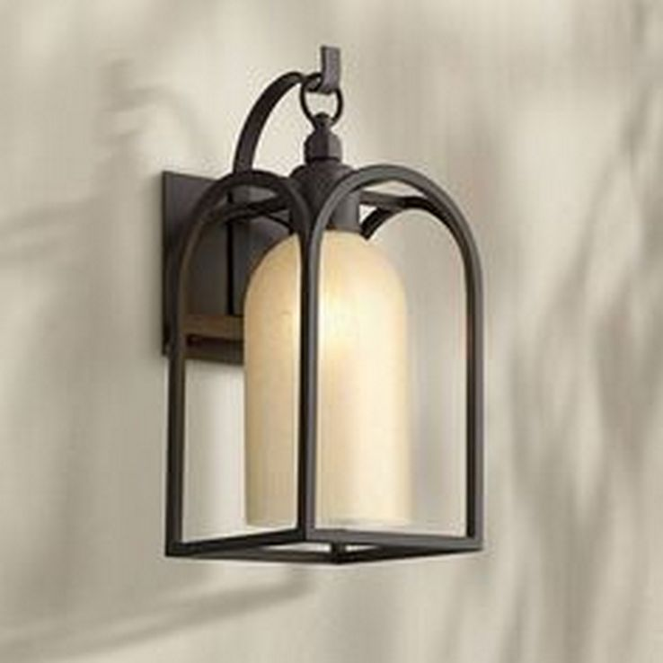 97 Choices Unique Elegant Lighting LED Outdoor Wall Sconce For Modern Exterior House Designs 92