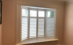 Get Custom California Shutters In Toronto And The GTA