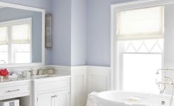 47 Incredible Fashionable Color Scheme Strategies For Your Rest Room