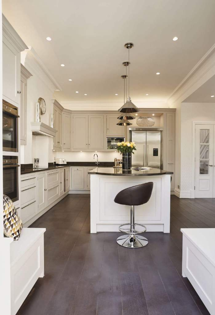 Modern Kitchen Style and design for 2020 - Significant ...