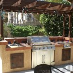 7 Tips Simple For Choosing The Perfect Outdoor Kitchen Grills 1