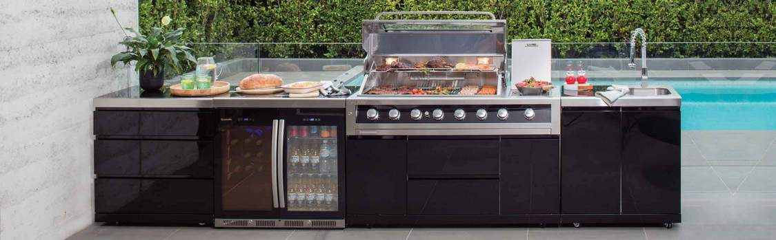 7 Tips Simple For Choosing The Perfect Outdoor Kitchen Grills 22