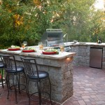 7 Tips Simple For Choosing The Perfect Outdoor Kitchen Grills 43