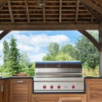 7 Tips Simple For Choosing The Perfect Outdoor Kitchen Grills 48