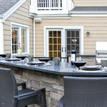 7 Tips Simple For Choosing The Perfect Outdoor Kitchen Grills 54