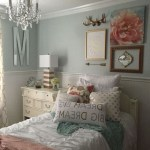 Tips For Decorating A Small Bedroom For A Young Girl 20