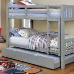 48 Popular Models Of Adult Bunk Bed Designs 25