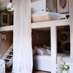 48 Popular Models Of Adult Bunk Bed Designs 44