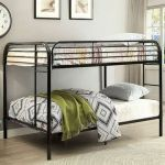 48 Popular Models Of Adult Bunk Bed Designs 5