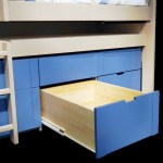Of Bunk Bed with Desk and Drawers Of Bunk Bed with Desk and Drawers