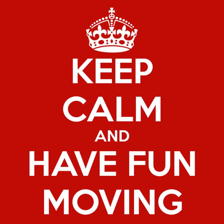 Waarom ik zo blij word van verhuizen (incl. tips)