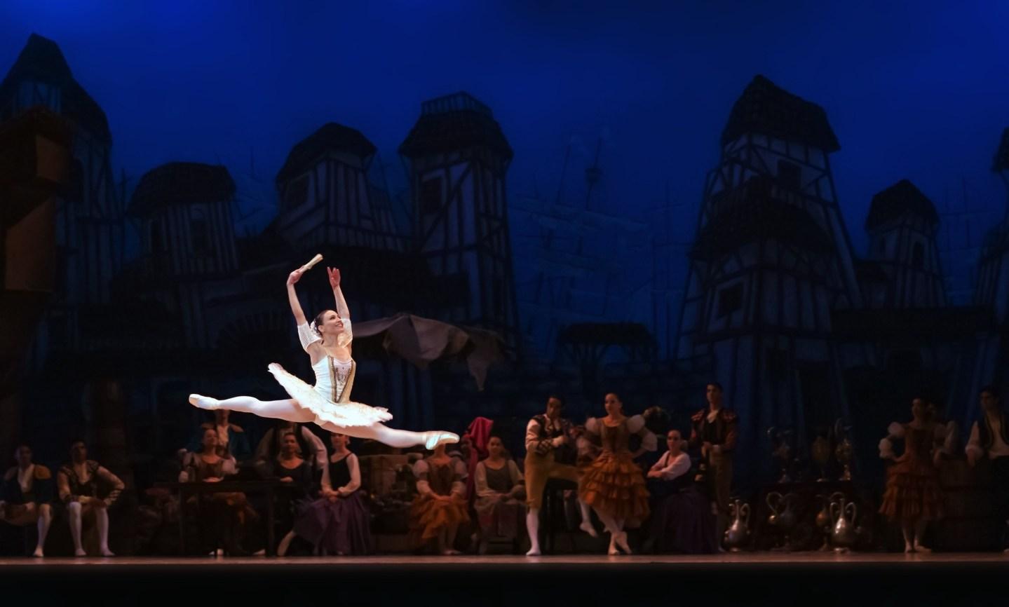 Badhuis in Boedapest & Ballet in de Staatsopera