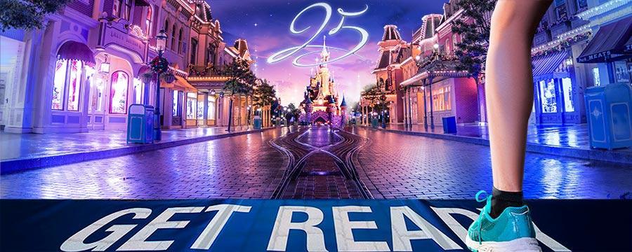 Hardlopen in Disneyland Parijs: dit moet je weten #2