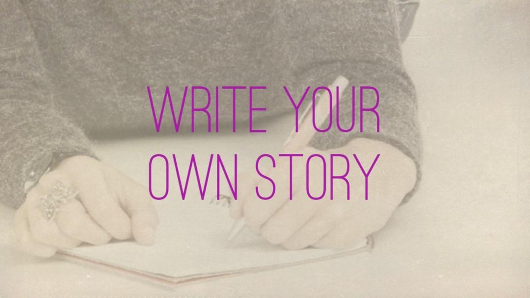 Heel veel manieren waarop schrijven je kan helpen