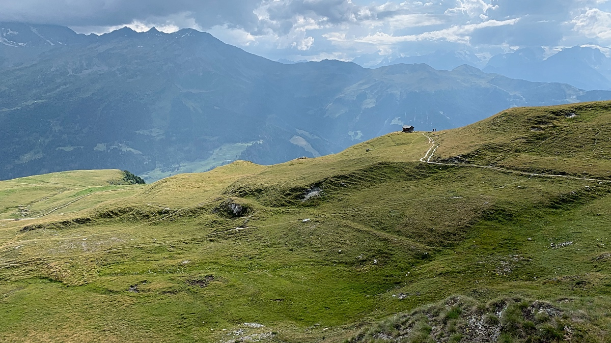 Zomer in Zwitserland: een short stay in Verbier