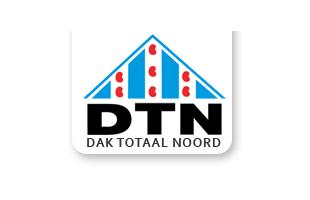 Vrolijke Strijders Sponsor Dak Totaal Noord