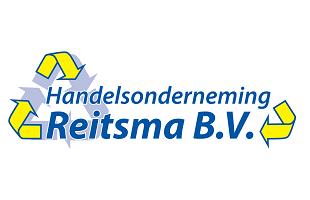 Vrolijke Strijders Sponsor Reitsma Recycling