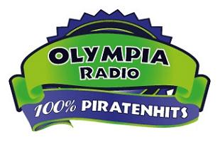 Vrolijke Strijders Sponsor Olympia Radio