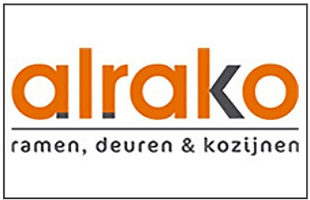 Vrolijke Strijders Sponsor Alrako B.V. Kootstertille