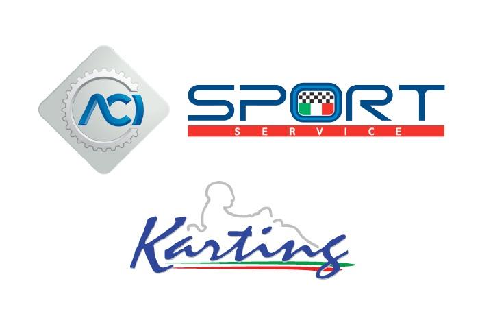 Aci Sport Calendario.Kart Il Calendario Gare Del 2017 Dei Campionati Regionali