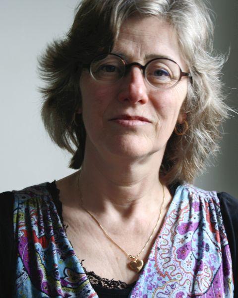 Trefzeker & Toegankelijk / Inez van der Spek