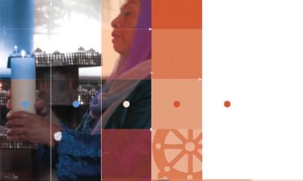 Een nieuwe kijk op religie en vrouwelijk leiderschap