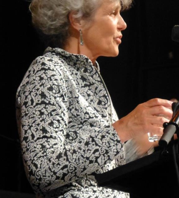 Lisette Thooft wint preekwedstrijd