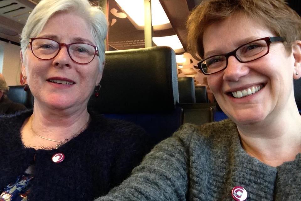Verslag studiedag: Hip feminisme, hippe vragen