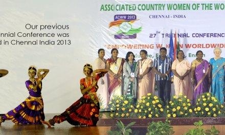 ACWW conferentie 2016