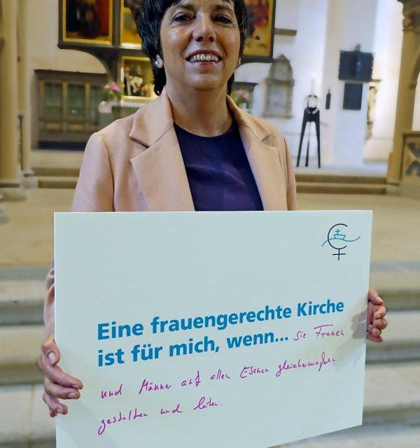 Vrouwenperspectieven op de Reformatie