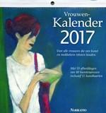 Vrouwenkalender 2017 beschikbaar