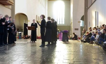 Met hart en ziel -zangworkshop- Hanna Rijken