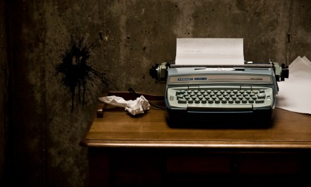Schrijfcafé voor vrouwen