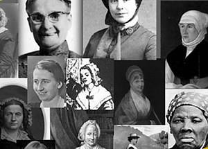 Vrouwen in de Reformatie