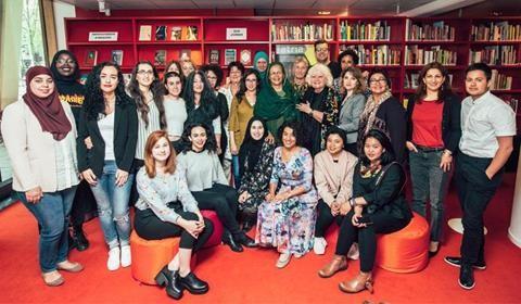 F-Lab over feminisme en islam