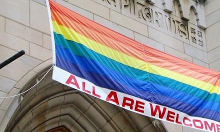 Dialoog over inclusieve kerk