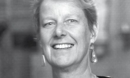 Fieke Klaver over leiderschap en lef