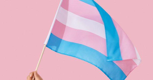 Brochure 'Transgender, geloof en kerk'