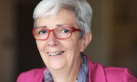 """Interview Holkje van der Veer: """"Dromen houdt je overeind"""""""