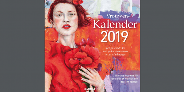 Vrouwenkalender 2019