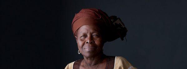 Filosofe Sophie Oluwole overleden
