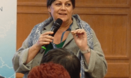 Paus benoemt 4 vrouwen als raadgever