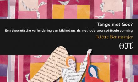 Tango met God