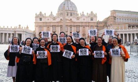 Vrouwen in het Vaticaan