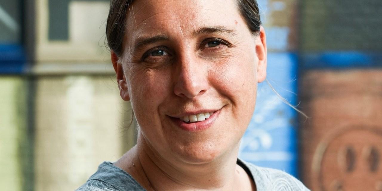Mariecke van den Berg benoemd tot bijzonder hoogleraar Feminisme en christendom