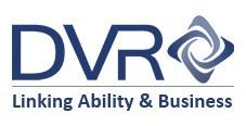 DE DVR Logo