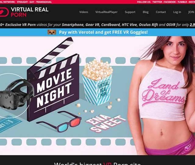 Virtualrealporn Review