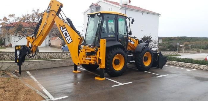 Nabavljen novi stroj za efikasniji rad